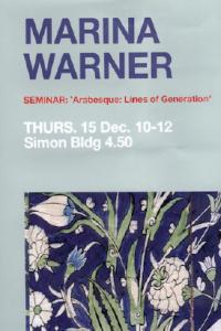 Archive | Marina Warner